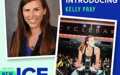 Writer Profile: Kelly Pray