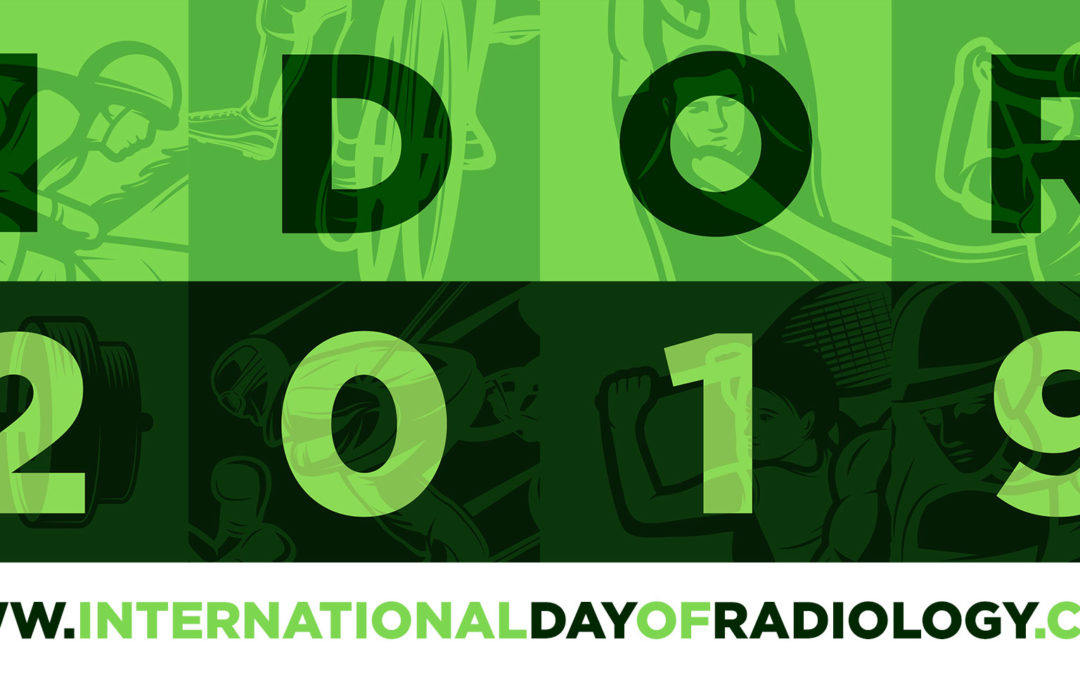 Today We Celebrate International Day of Radiology