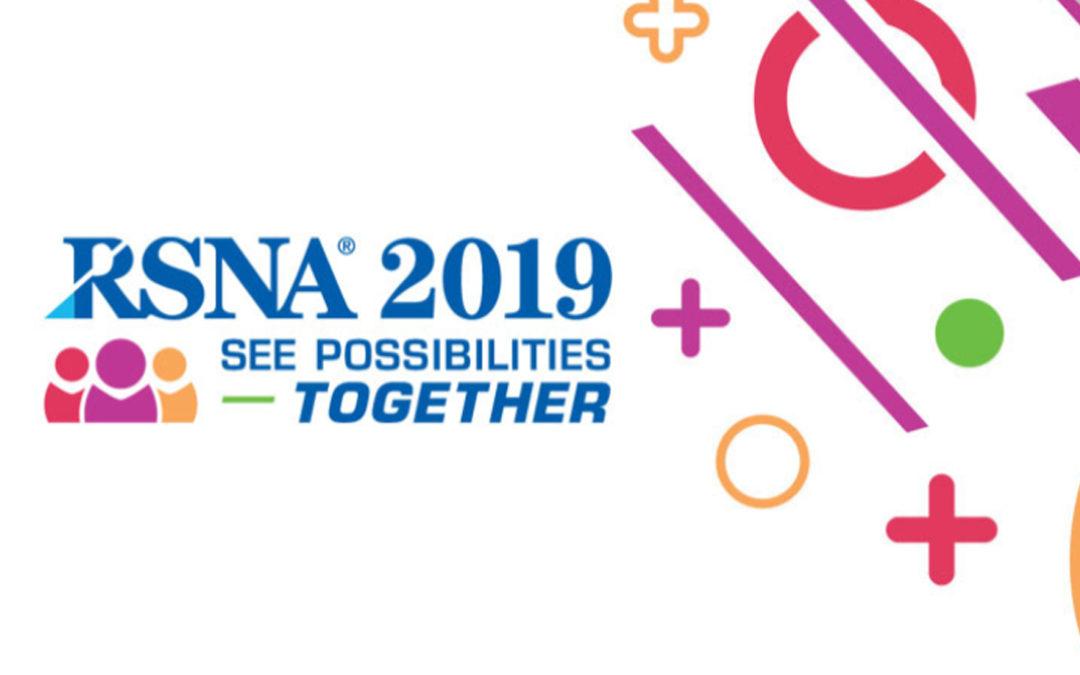 RSNA Highlights AI in 2019, Plans Future Enhancements