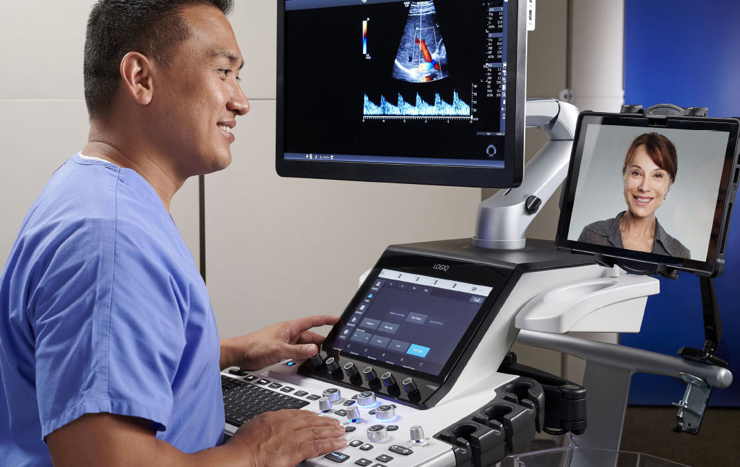Tools of the Trade: GE Healthcare Digital Expert