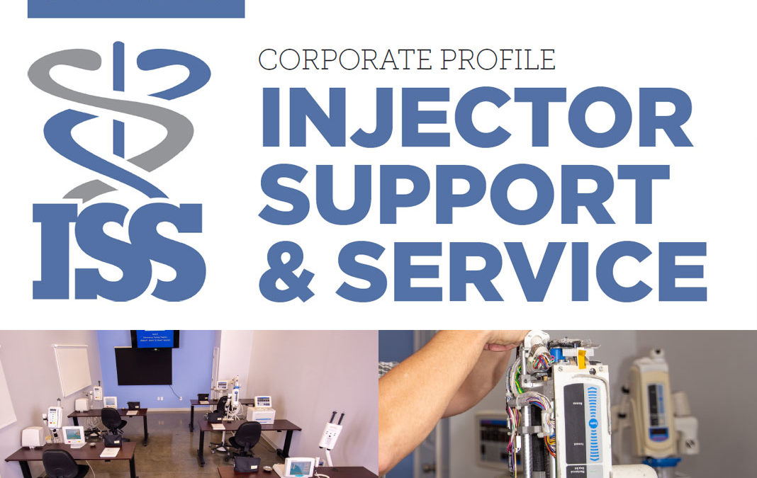 [Sponsored] Corporate Profile: Injector Support and Service