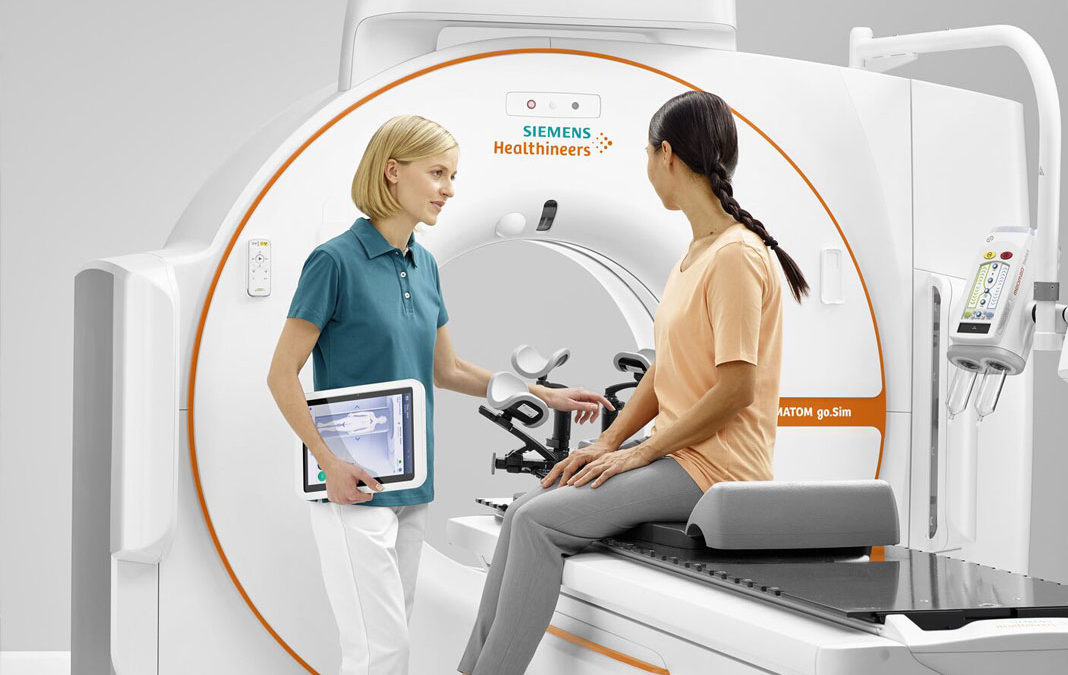 FDA Clears 2 CT Systems Dedicated for Radiation Therapy Planning